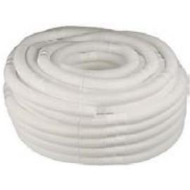 Porszívócső fehér D32 - 1,1m/tag